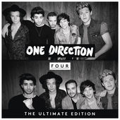 FOUR (The Ultimate Edition), One Direction