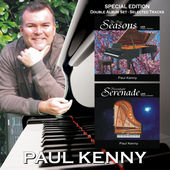 Seasons and Serenade Special Edition, Paul Kenny