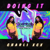 Charli XCX – Doing It (Carmada Remix) [feat. RITA ORA] – Single [iTunes Plus AAC M4A] (2015)