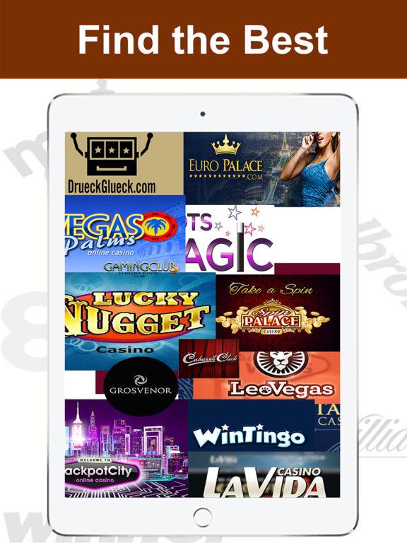 Real gambling apps iphone