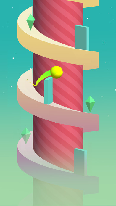 Screenshot for Spiral in United States App Store