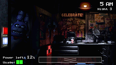 Screenshot for Five Nights at Freddy's in Australia App Store