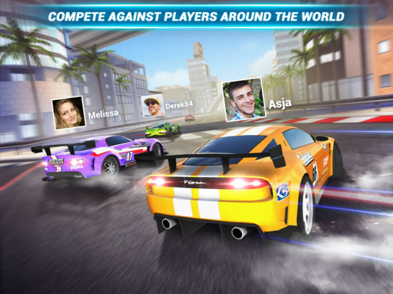 Screenshot 2 Ridge Racer Draw And Drift