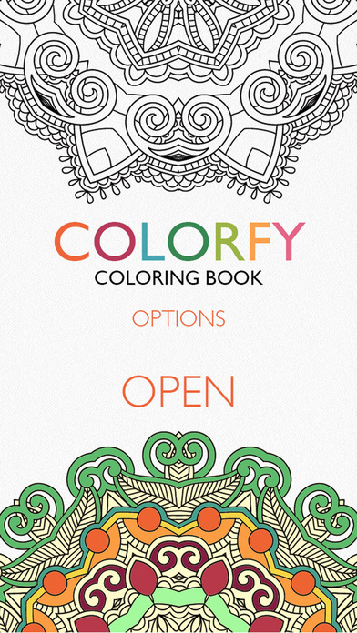 colorfy coloring book adults best byoe