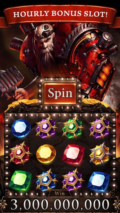 Scatter Slots: Vegas Slot Machines & Casino Games on the App Store