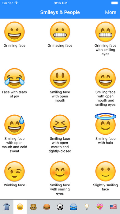 flirting signs texting meaning dictionary download free