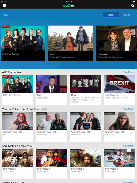 ABC iview - Wikipedia
