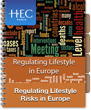 Regulating Lifestyle Risks in Europe