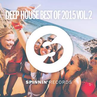 Itunes music spinnin records deep house best of 2015 for Best deep house music 2015
