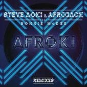 Steve Aoki & Afrojack – Afroki (Remixes) [feat. Bonnie McKee] – Single [iTunes Plus AAC M4A] (2015)