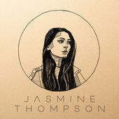 Jasmine Thompson – Cherry Wine – Single [iTunes Plus AAC M4A] (2016)