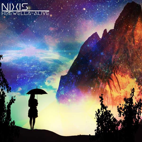 Krewella - Alive (Nixis Remix) - Single [iTunes Plus AAC M4A] (2016)