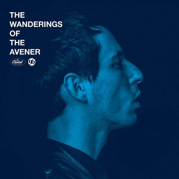 The Avener-The Wanderings Of The Avener-Deluxe Edition-CD-FLAC-2015-JLM Download