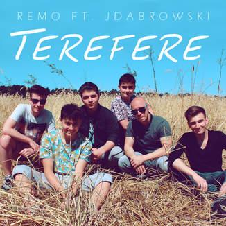 """W środę będzie miał premierę teledysk piosenki TEREFERE! Utwór już do kupienia na itunes: <a href=""""https://itunes.apple.com/pl/album/terefere-feat.-j.dabrowski/id1019081814?l=pl"""" class=""""linkify"""" target=""""_blank"""">https://itunes.apple.com/pl/album/terefere-feat.-j.dabrowski/id1019081814?l=pl</a>  A tutaj możecie dołączyć do wydarzenia: <a href=""""https://www.facebook.com/events/1639754039573064"""" class=""""linkify"""" target=""""_blank"""">https://www.facebook.com/events/1639754039573064</a>/"""