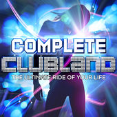 Clubland Collection (46 CD) - 2002-2010