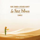 Hans Zimmer – Le Petit Prince (Bande originale du film) [iTunes Plus AAC M4A] (2015)