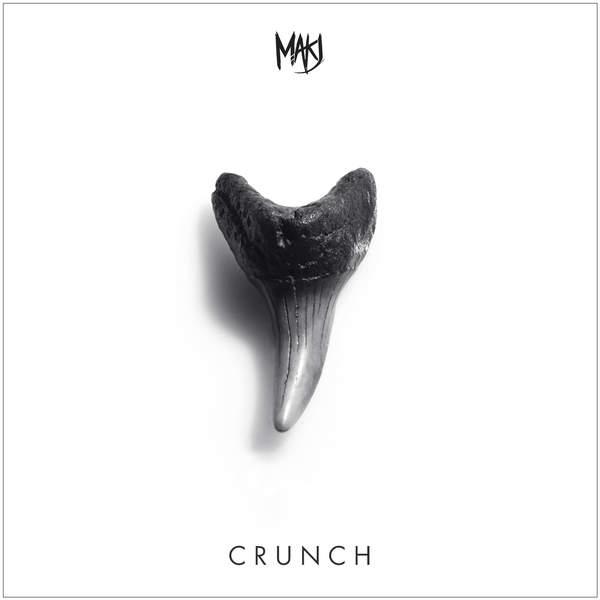 MAKJ – Crunch – Single (2015) [iTunes Plus AAC M4A]