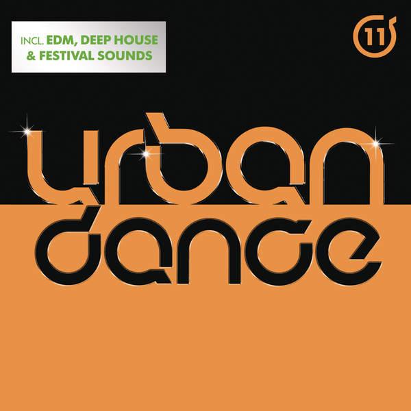 VA-Urban Dance Vol.11-3CD-2015-VOiCE Download