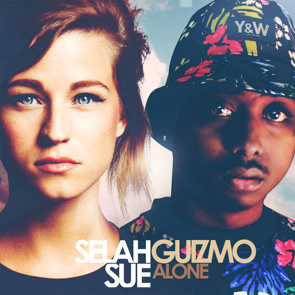 Selah Sue – Alone (feat. Guizmo) – Single (2015) [iTunes Plus AAC M4A]
