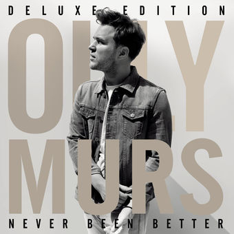 Olly Murs – Beautiful to Me (Remixes) – Single [iTunes Plus AAC M4A]