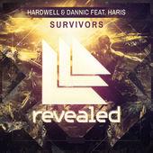 Hardwell & Dannic – Survivors (feat. Haris) – Single [iTunes Plus AAC M4A] (2015)