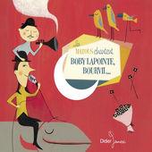 Les Matous chantent Boby Lapointe, Bourvil…