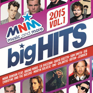 Various - MNM Big Hits 2010•2