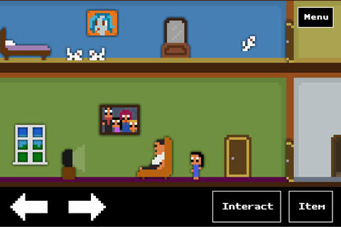 [GUÍA] Quiet, Please! (iOS, Android y Windows Phone) Screen480x480