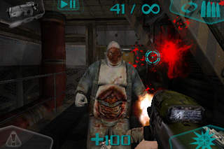 Screenshot 3 DOOM Resurrection