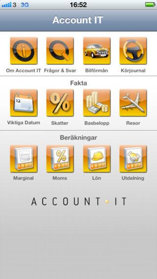 Account IT Lite