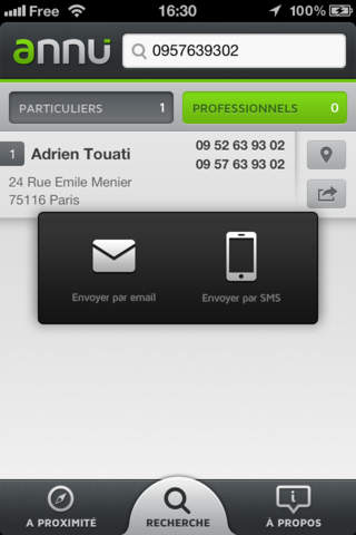 Free relance 3617 ANNU sur iPhone-capture-3