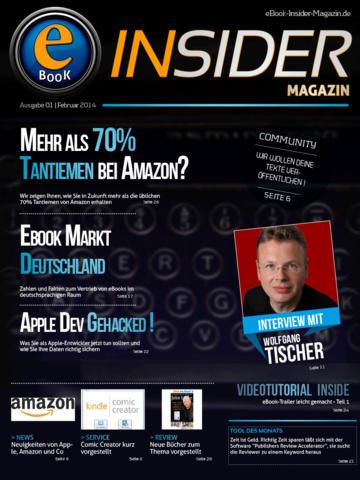 eBook:Insider Magazin