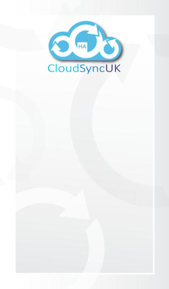 CloudSyncUK