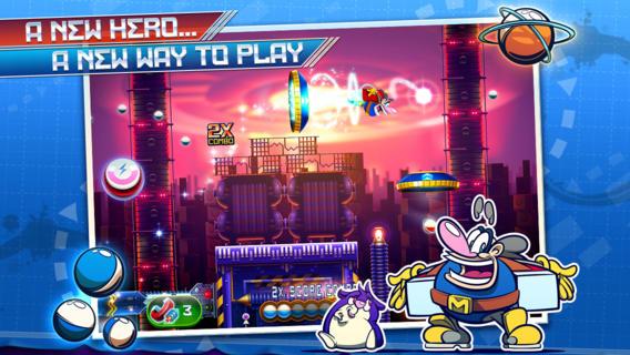 Screenshot 2 Major Magnet