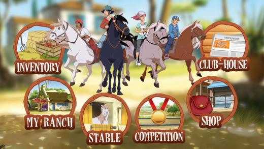 lenas ranch spiele kostenlos
