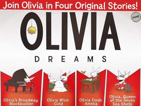 Olivia Dreams