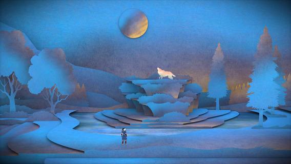 Screenshot 2 Tengami