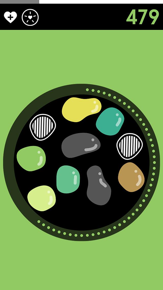 Specimen: A Game About Color iPad
