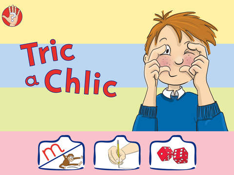 Image result for tric a chlic