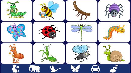 Image gallery insectos para ninos - Como ahuyentar los mosquitos ...