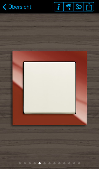 busch jaeger lichtschalter f r iphone ipod touch und ipad im app store von itunes. Black Bedroom Furniture Sets. Home Design Ideas