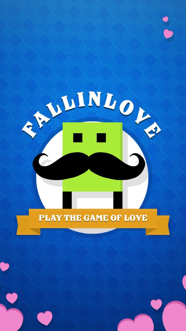 Fallin Love - DAS SPIEL DER LIEBE iOS Screenshots