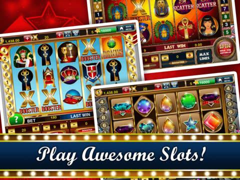 Jouer machine a sous gratuit dans Casino thème