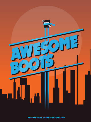 AwesomeBoots iOS Screenshots
