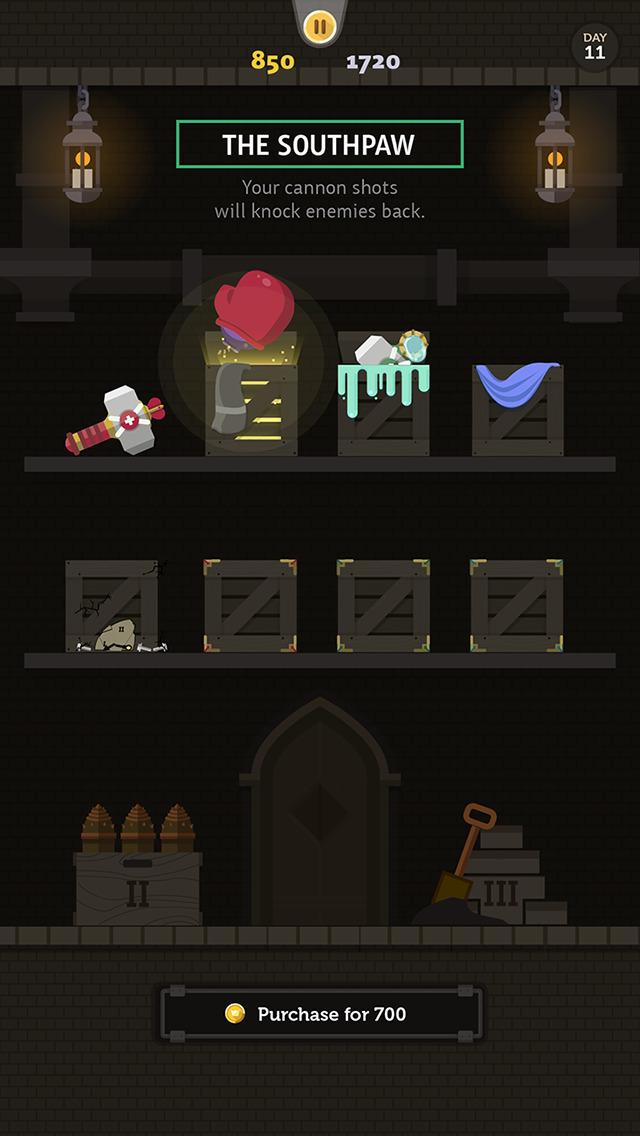 Screenshot 5 The Long Siege