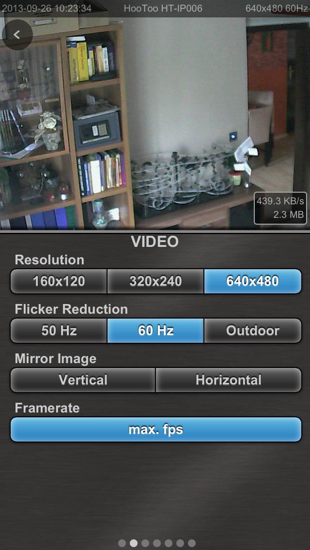 hootoo fc mobile ip kamera berwachung kevin siml app. Black Bedroom Furniture Sets. Home Design Ideas