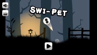 Swi-Pet Episodes iOS Screenshots