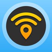 WiFi Map Pro aktuell gratis: kostenlose WLAN-Netze weltweit auch offline finden