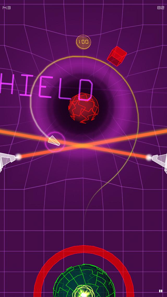 AGRAV: Inertial Orbit  Bild 2