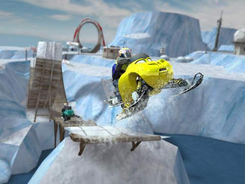 Screenshot 5 Trials Frontier